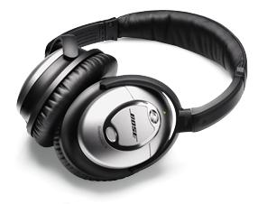 Bose Noice Cancelling Headphones Quiet Comfort 15