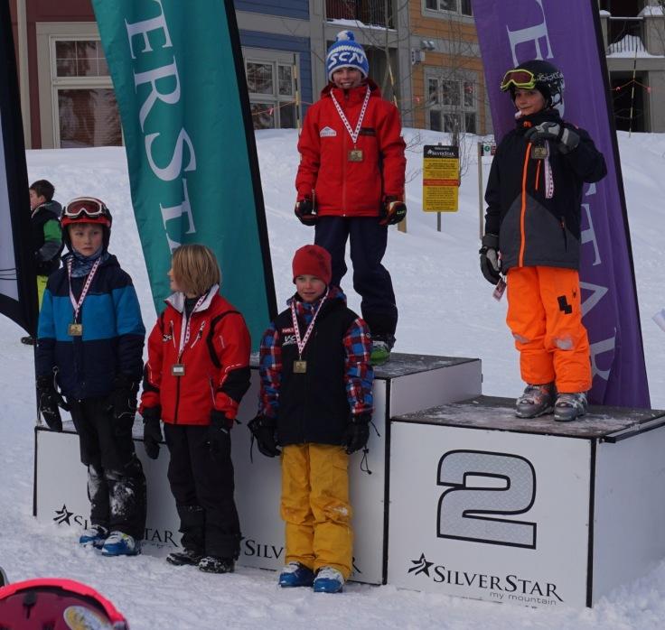 Max wins 2005