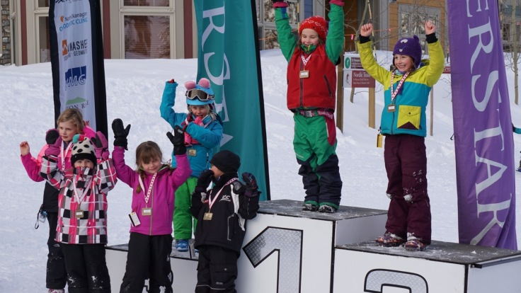 Molly 3rd in 2009