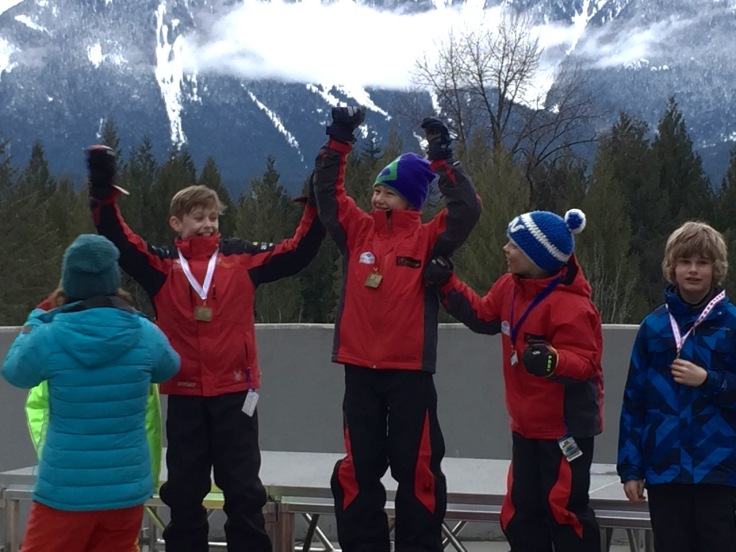 Revelstoke Max 2nd