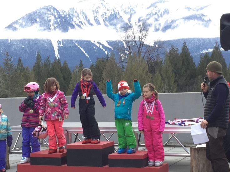 Revelstoke Molly 2nd