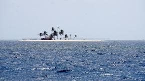 Is that Robinson Crusoe's hut?