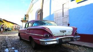 Classic Car XV