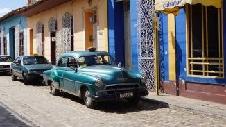Classic Car XVII