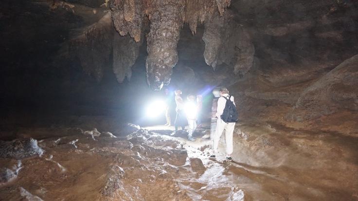 Palmarita cave