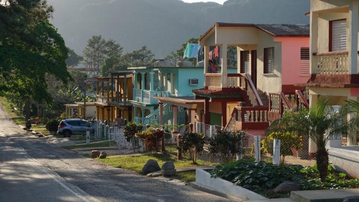 Vinales street view